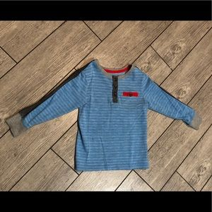 Osh Kosh long sleeve tee
